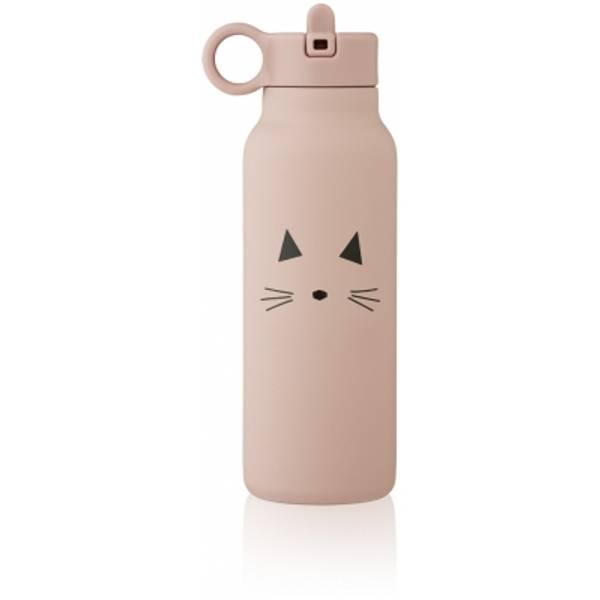 Bilde av Falk vannflaske 350 ml - Cat Rose