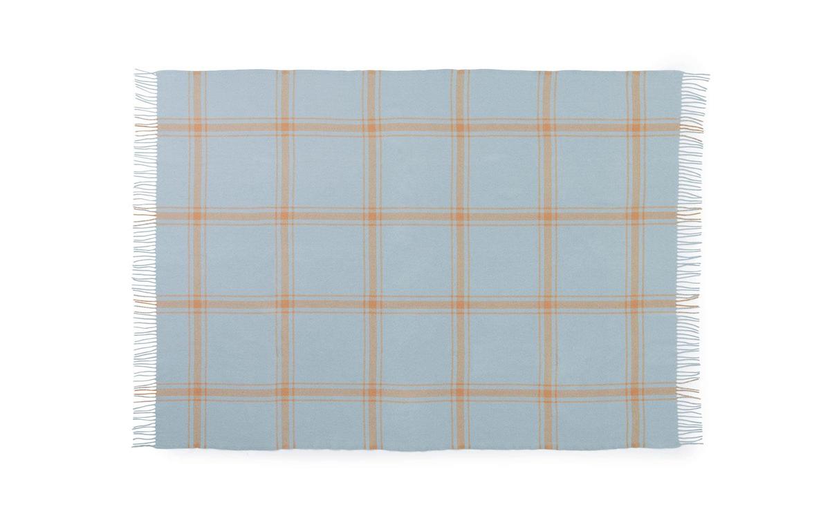 Papa Pledd - Soft Blue/Peach