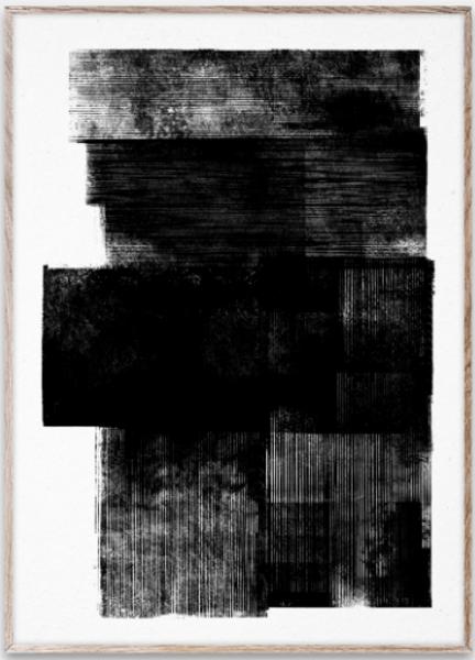 Bilde av Midnight - 50 x  70 cm
