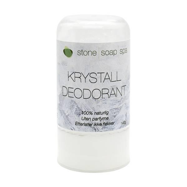 Bilde av Krystall deodorant