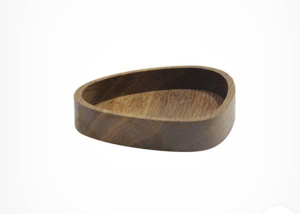 Bilde av LindDna Wood box til glassbrikker