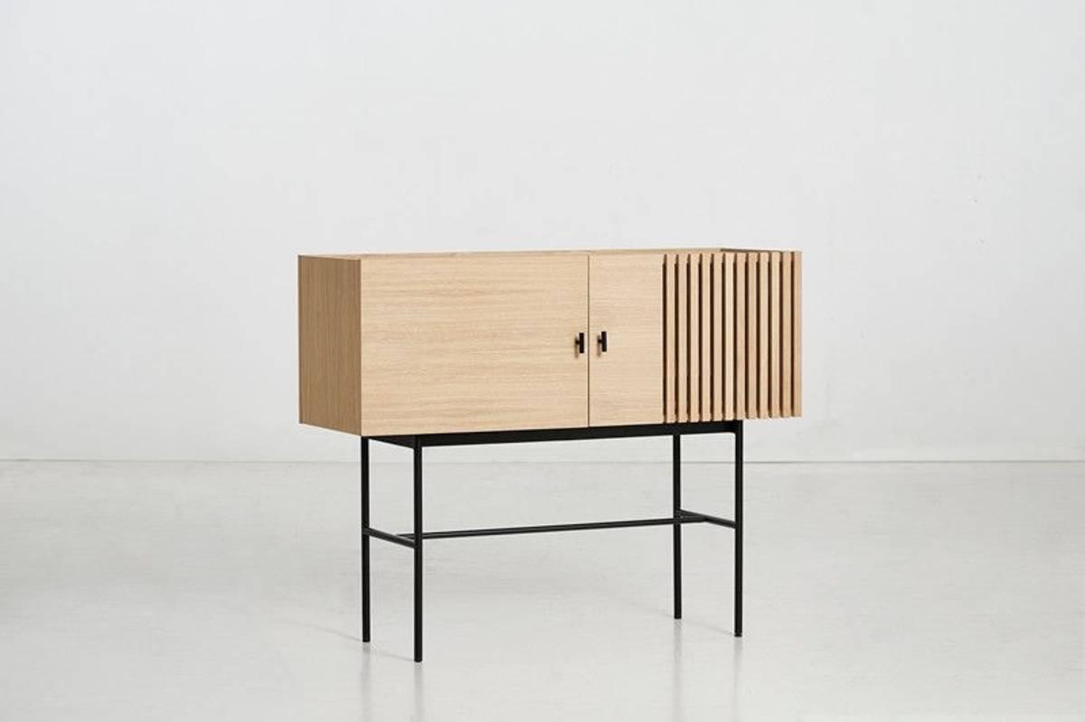 Woud Array sideboard (120 cm) - Eik