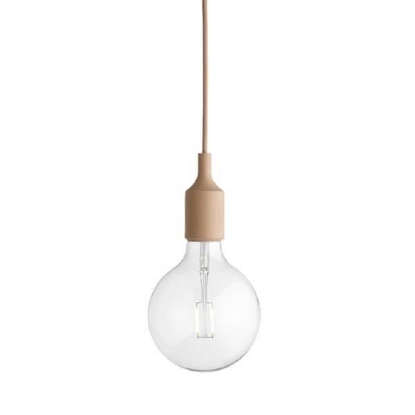 Bilde av E27 Lampe - Nude
