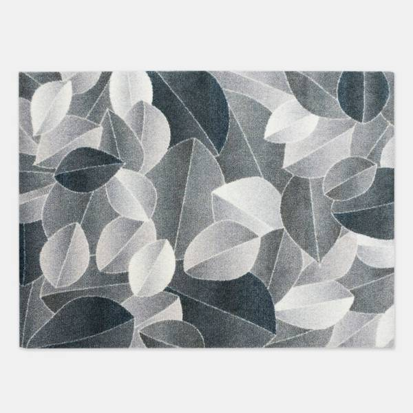 Bilde av Heymat Foliage Silver Night 60 cm x 85 cm