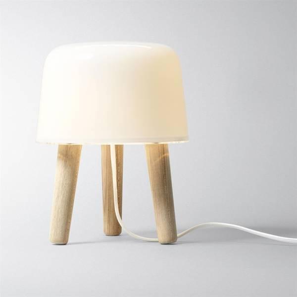 Bilde av Milk lampe - Natur