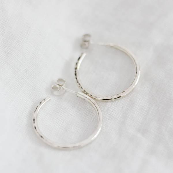 Bilde av Kvist, Creoler sølv