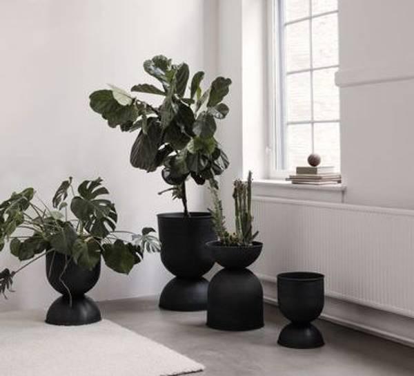Bilde av Ferm Living Hourglass potte - Small