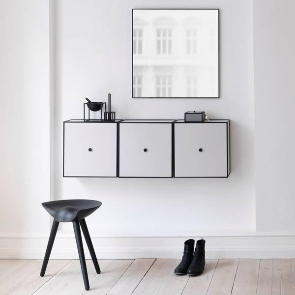 Bilde av by Lassen View Speil 56 cm x 56 cm