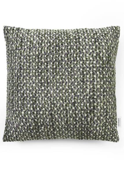 Bilde av Normann Copenhagen Flair Cushion 40 x 40 Green
