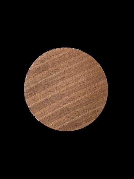 Bilde av Wire Basket Top Large - Smoked Oak