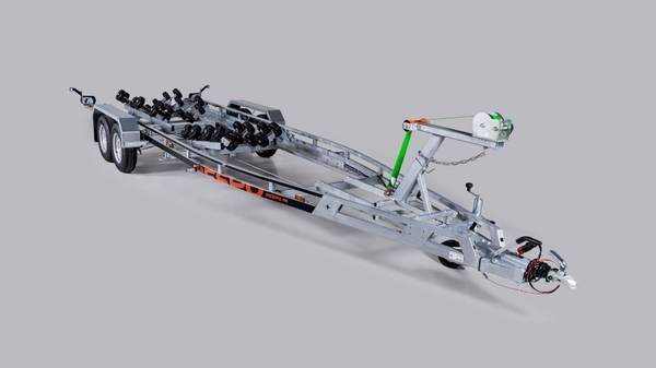 Bilde av RESPO 2700 V802 Multiroller