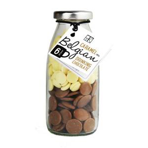 Bilde av Drinking chocolate caramel