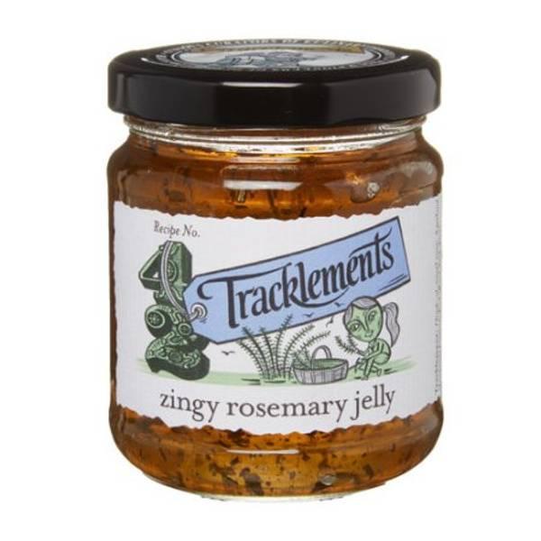 Zigny rosemary jelly