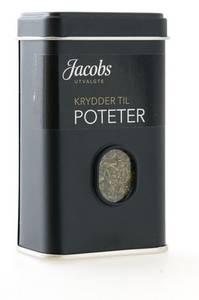 Bilde av Potetkrydder Jacobs Utvalgte