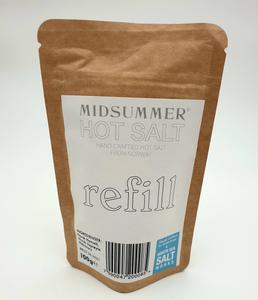 Bilde av HOT SALT REFILL MIDSUMMER