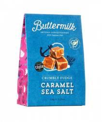 Buttermilk Luxury Caramel & Seasalt Fudge