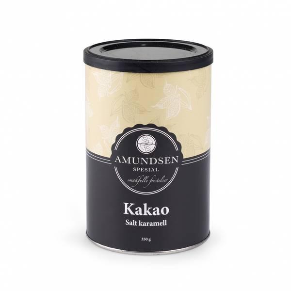 Amundsen kakao - salt karamell
