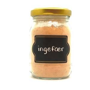Bilde av INGEFÆR