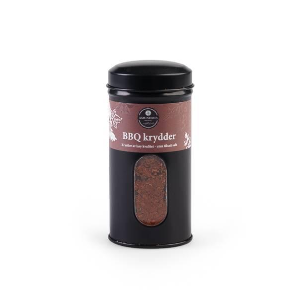 Amundsen BBQ krydder