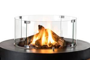 Bilde av Beskyttelsesglass for gryte, trapes og oval