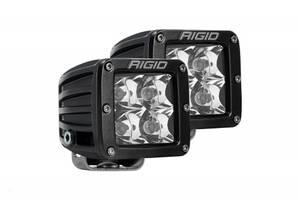 Bilde av Rigid D-Serie Spot LED