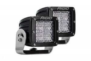 Bilde av Rigid D-serie PRO HD LED