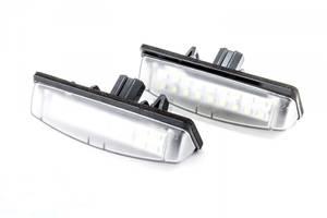 Bilde av LED skiltlys sett (Toyota T1)