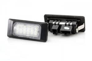 Bilde av LED skiltlys sett (VAG T2)