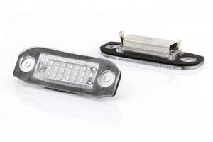 Bilde av LED Skiltlys sett (Volvo)