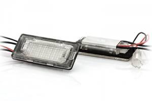 Bilde av LED skiltlys sett (VW T3)