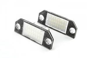 Bilde av LED skiltlys sett Ford T2