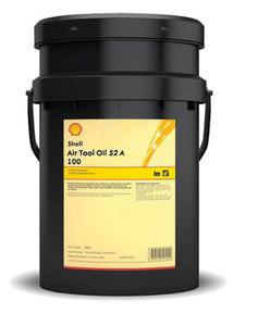 Bilde av AIR TOOL OIL S2 A 100 20L