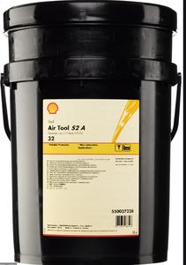 Bilde av AIR TOOL OIL S2 A 32 20L
