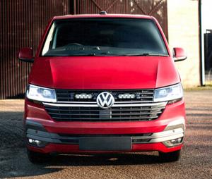 Bilde av Lazer Volkswagen grillbrakett
