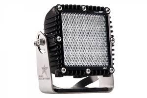 Bilde av  Rigid - Q2 LED