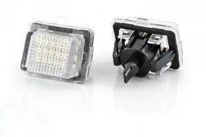 Bilde av LED skiltlys (Mercedes T1)