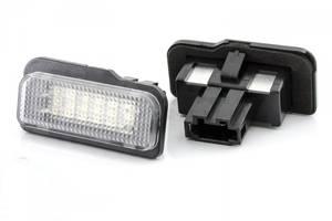 Bilde av LED skiltlys (Mercedes T2)