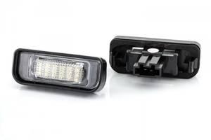 Bilde av LED skiltlys (Mercedes T3)