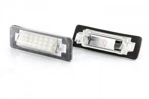 Bilde av LED skiltlys (Mercedes T4)