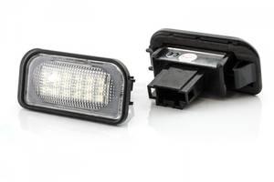 Bilde av LED skiltlys (Mercedes T5)