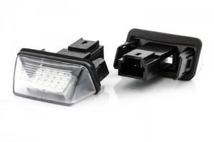 Bilde av LED skiltlys Peugeot/Citroen