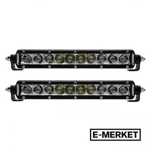 Bilde av Rigid SR10 LED (E-Merket) Kit