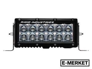 Bilde av Rigid E6 LED (E-merket)