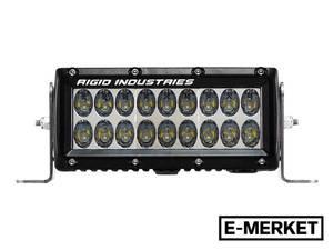 Bilde av Rigid E2-6 LED (E-Marked)