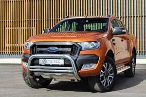Bilde av Ford Ranger 12- Eurobar