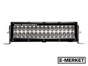 Bilde av Rigid E2-10 LED (E-Merket)
