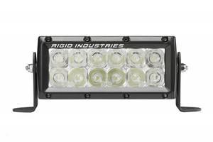 Bilde av Rigid E6 Driving LED Fjernlys