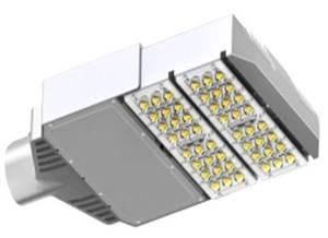 Bilde av LED Gatelys, 60 W Bridgelux