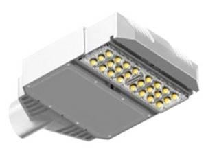 Bilde av LED Gatelys, 30 W Bridgelux