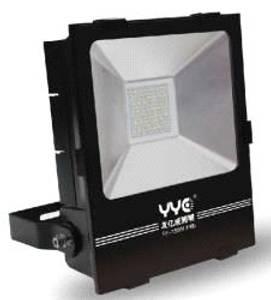 Bilde av LED lyskaster 150 watt,